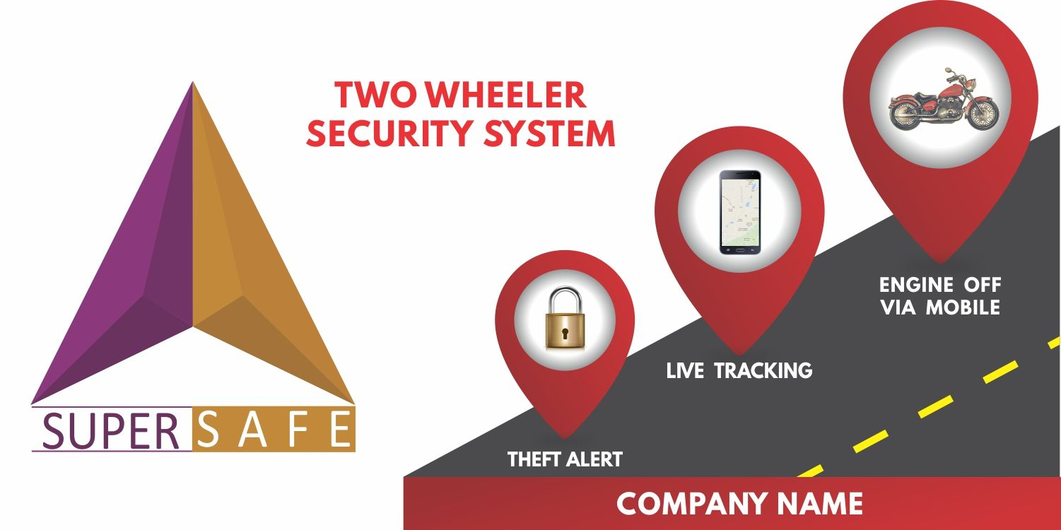 Pin By Supersafe Gps On Supersafe Company Names Security System