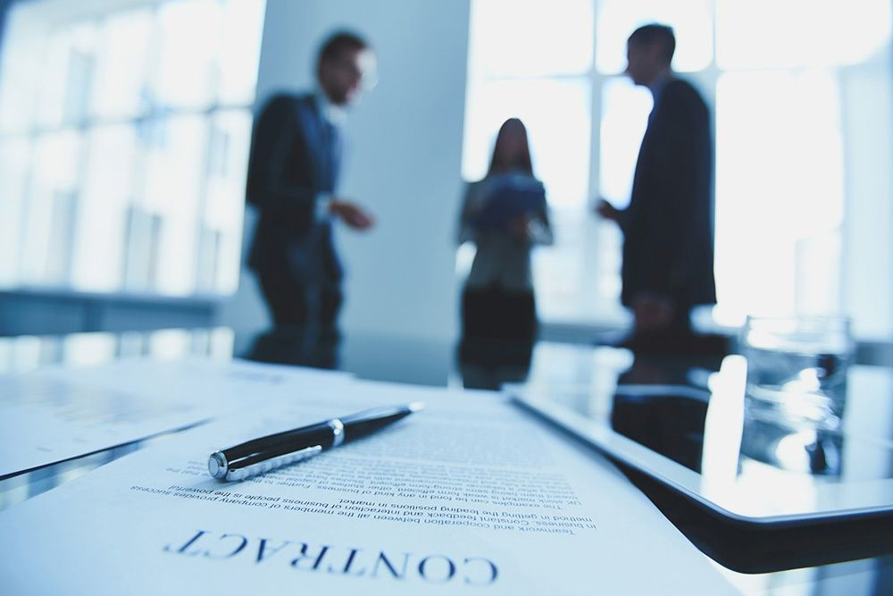 Business law Image Source
