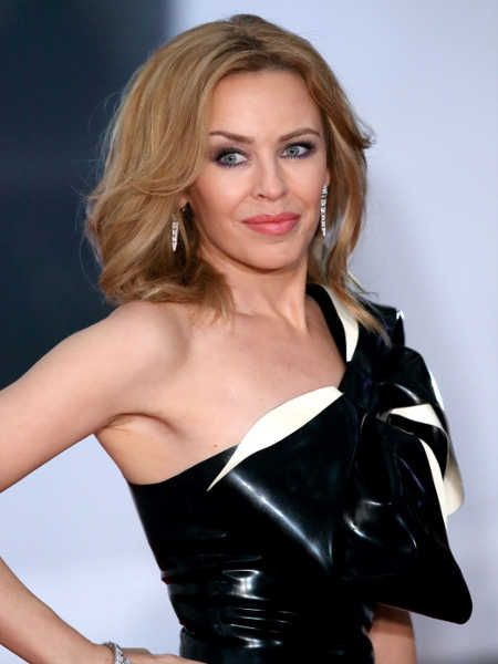 Photo of Kylie Minogue complains of sagging ass! | InTouch