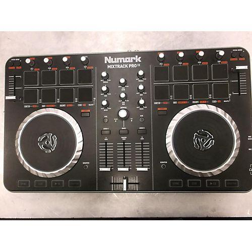 Numark Mixtrack Pro Ii Dj Controller Pro Control Audio
