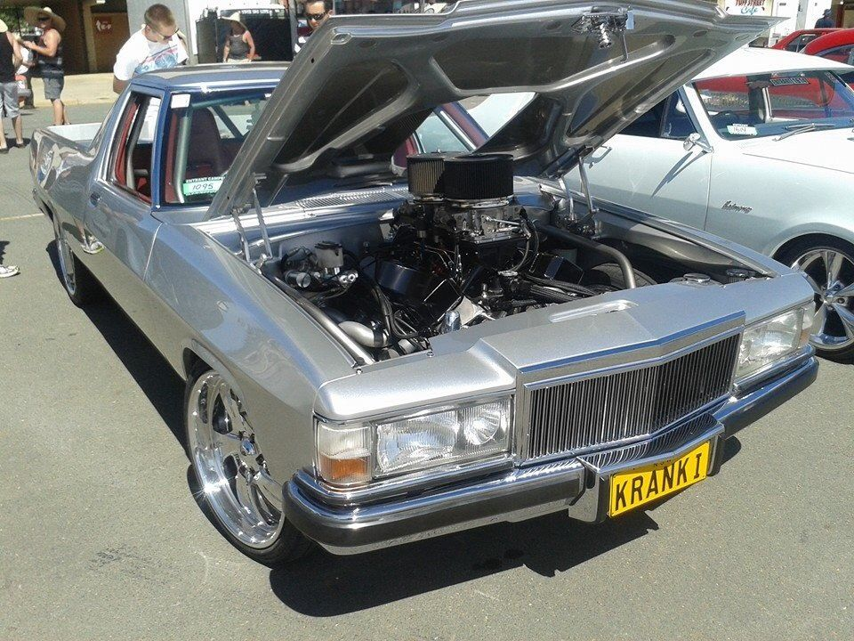 WB Holden ute | Hot Cars and other cool toys | Holden muscle