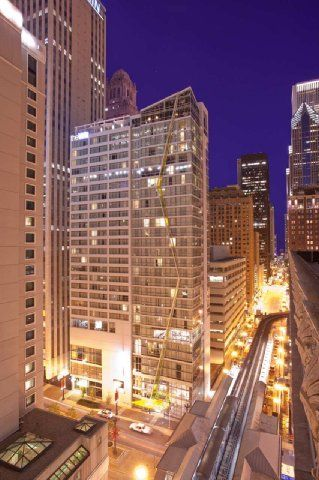 theWit, Chicago - one of the Top 5 Modern Hotels in the U.S.