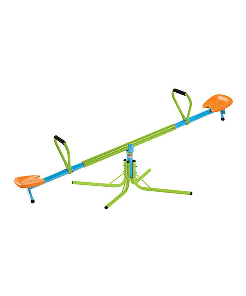 Look At This Kid Swivel Seesaw On #zulily Today!