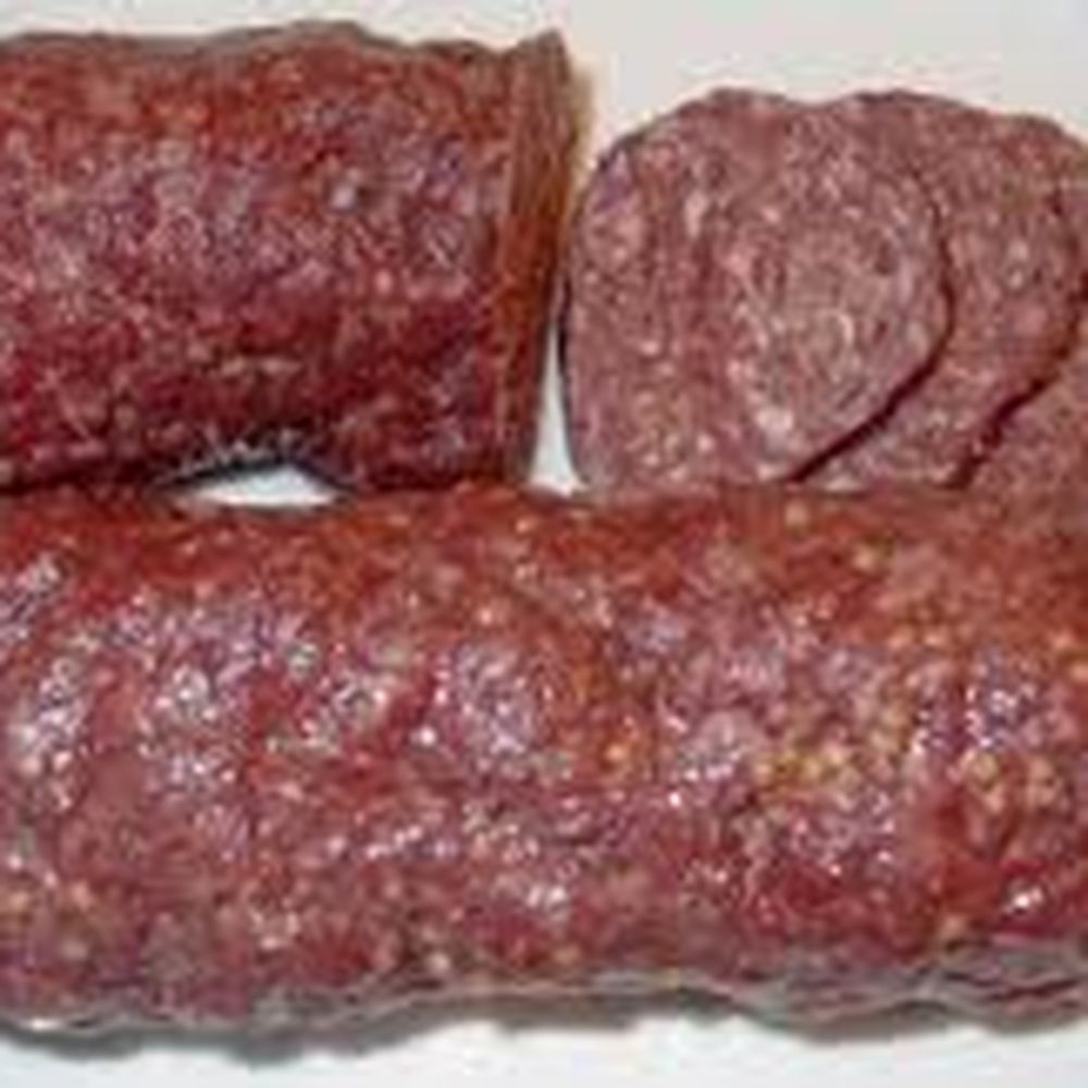 Photo of Easy Homemade Summer Sausage Recipe on Food52