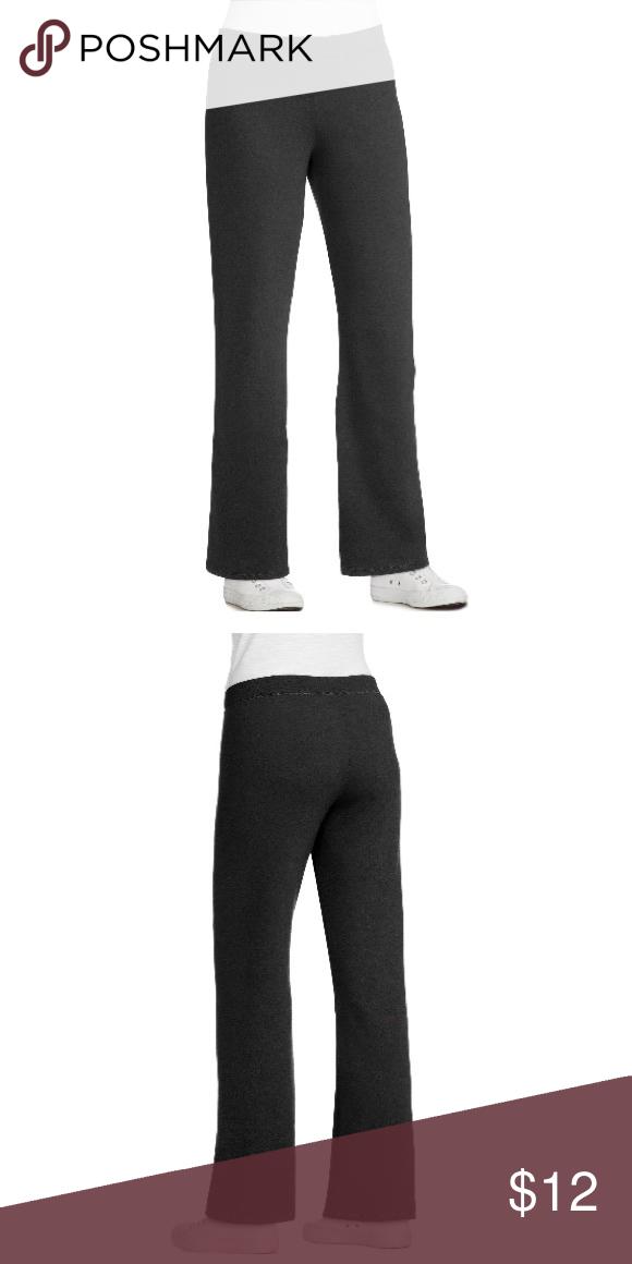 a9f57551b63 Hanes Women s Essential Fleece Sweatpants