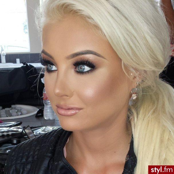 Makeup Makeup That I Love Makeup For Blondes Dramatic