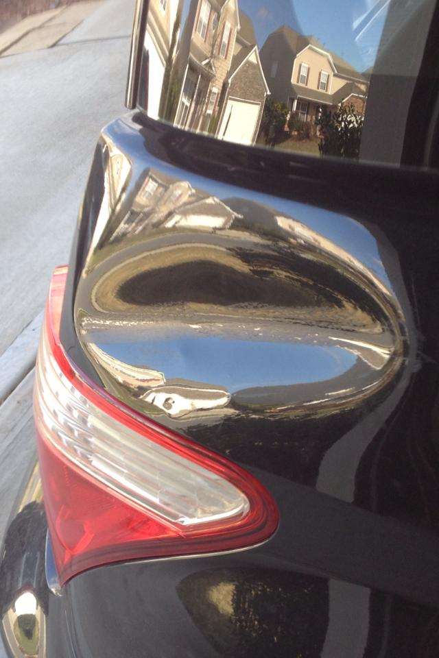 Pin on Paintless Dent Repair