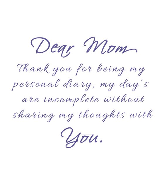 photo relating to Birthday Cards for Mom From Daughter Printable titled Mother Birthday Card Humorous, Quick Obtain Mom Thank On your own