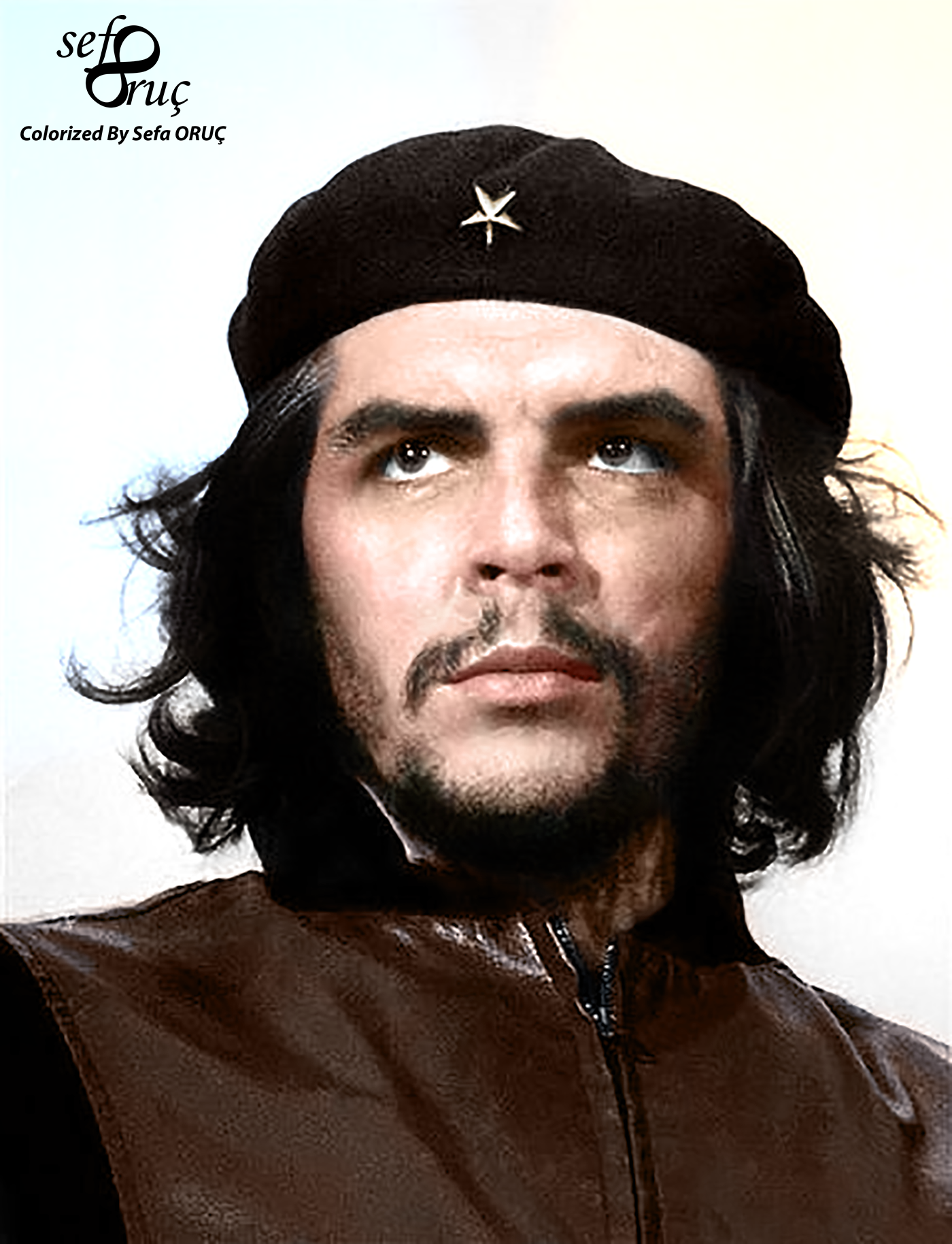 Pin On Renklendirdigim Che Guevara Fotograflari