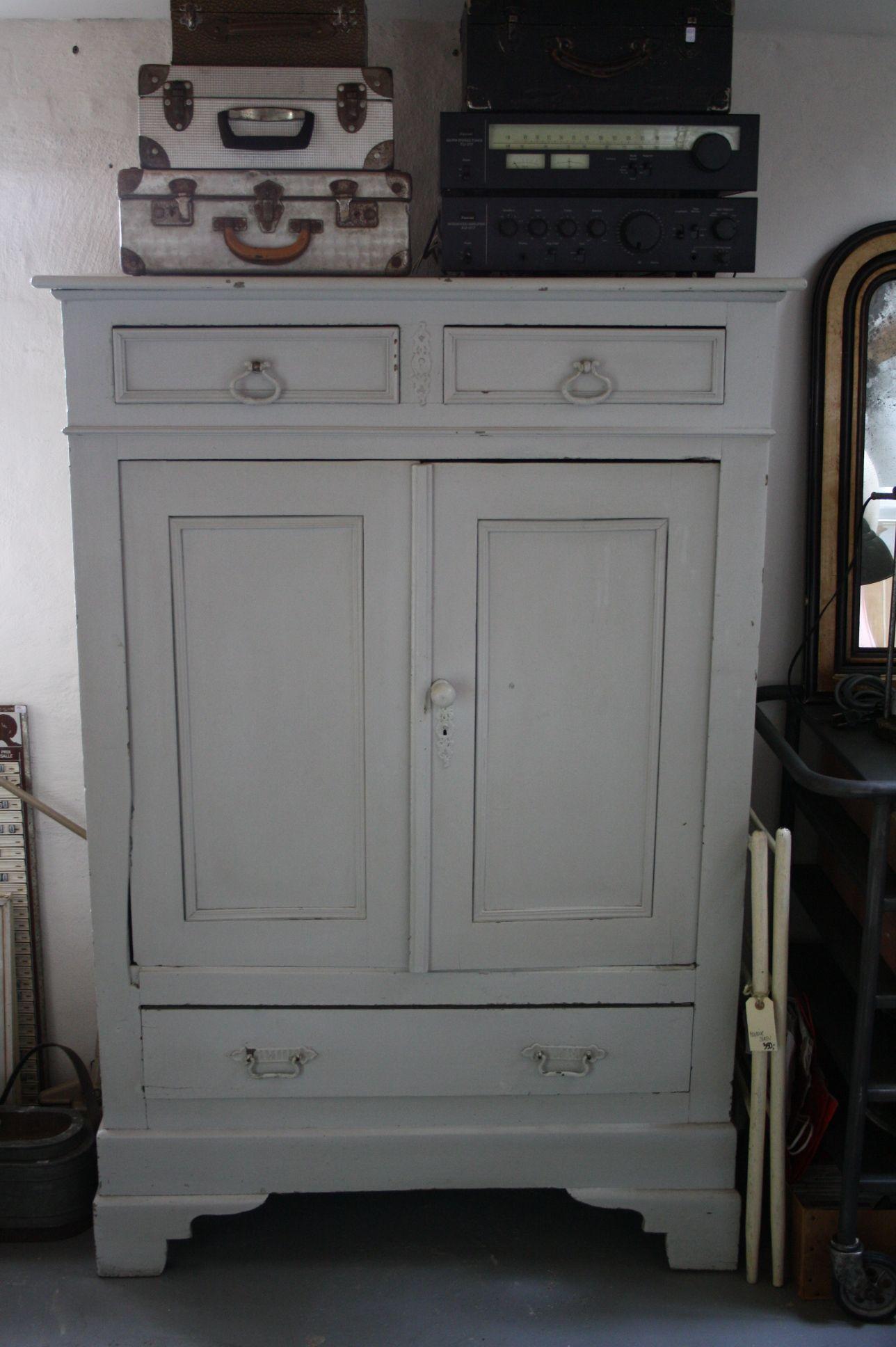 Wonderful Old Cabinet