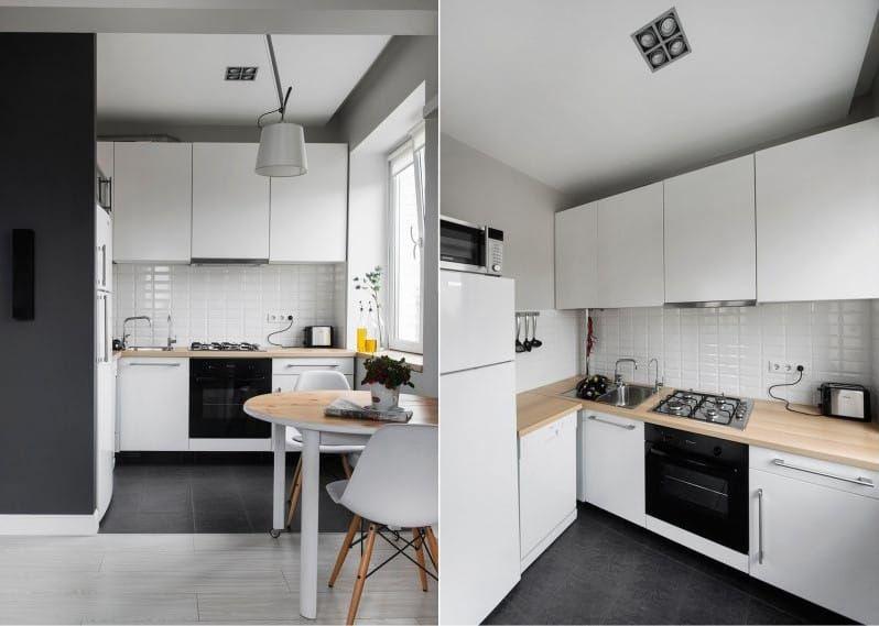 all about interior design white kitchen - All About Interior Design