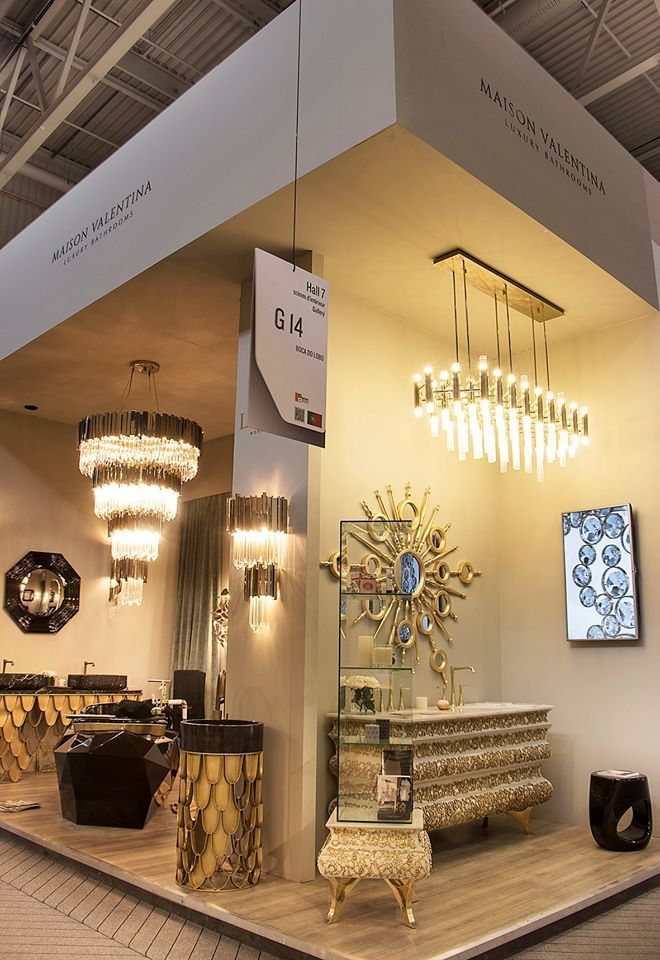 Homedesignideas Eu: Best Stands To Visit At Maison Et Objet Paris