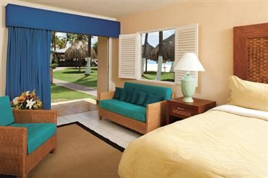 Sample Beachside Casita Room At Divi Aruba Aruba All