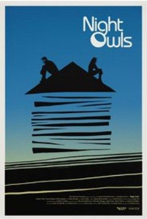 night owls 2015 online full movie after workaholic kevin has a