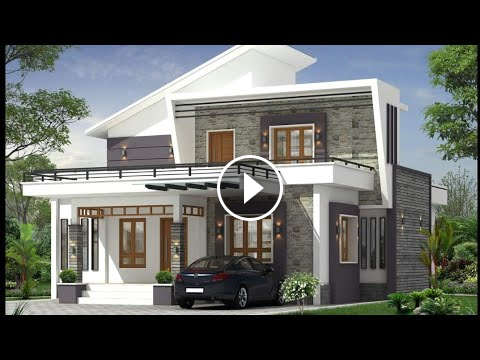 Selected beautiful home designs new modern house kerala also rh pinterest