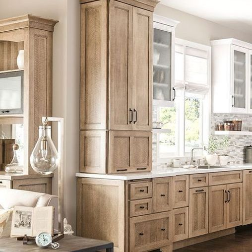 31+ Instructions to Extend Your Cabinets To The Ceiling ...
