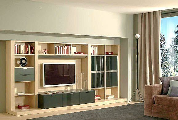 Lcd Cabinet Hpd270  Lcd Cabinets  Al Habib Panel Doors  Lcd Tv Adorable Living Room Cupboard Furniture Design Inspiration Design