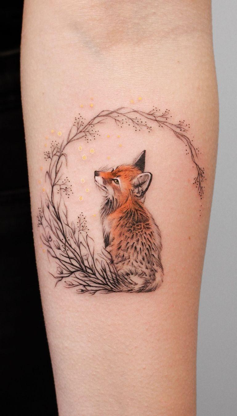 Photo of Deborah Genchi crea tatuajes increíblemente versátiles – KickAss Things