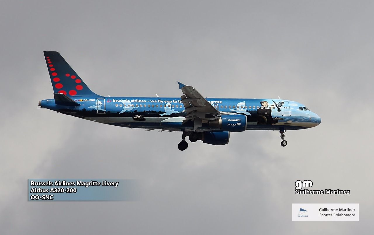 BRUSSELS AIRLINES RETOMA VOOS REGULARES ENTRE O PORTO E BRUXELAS :: Runway News