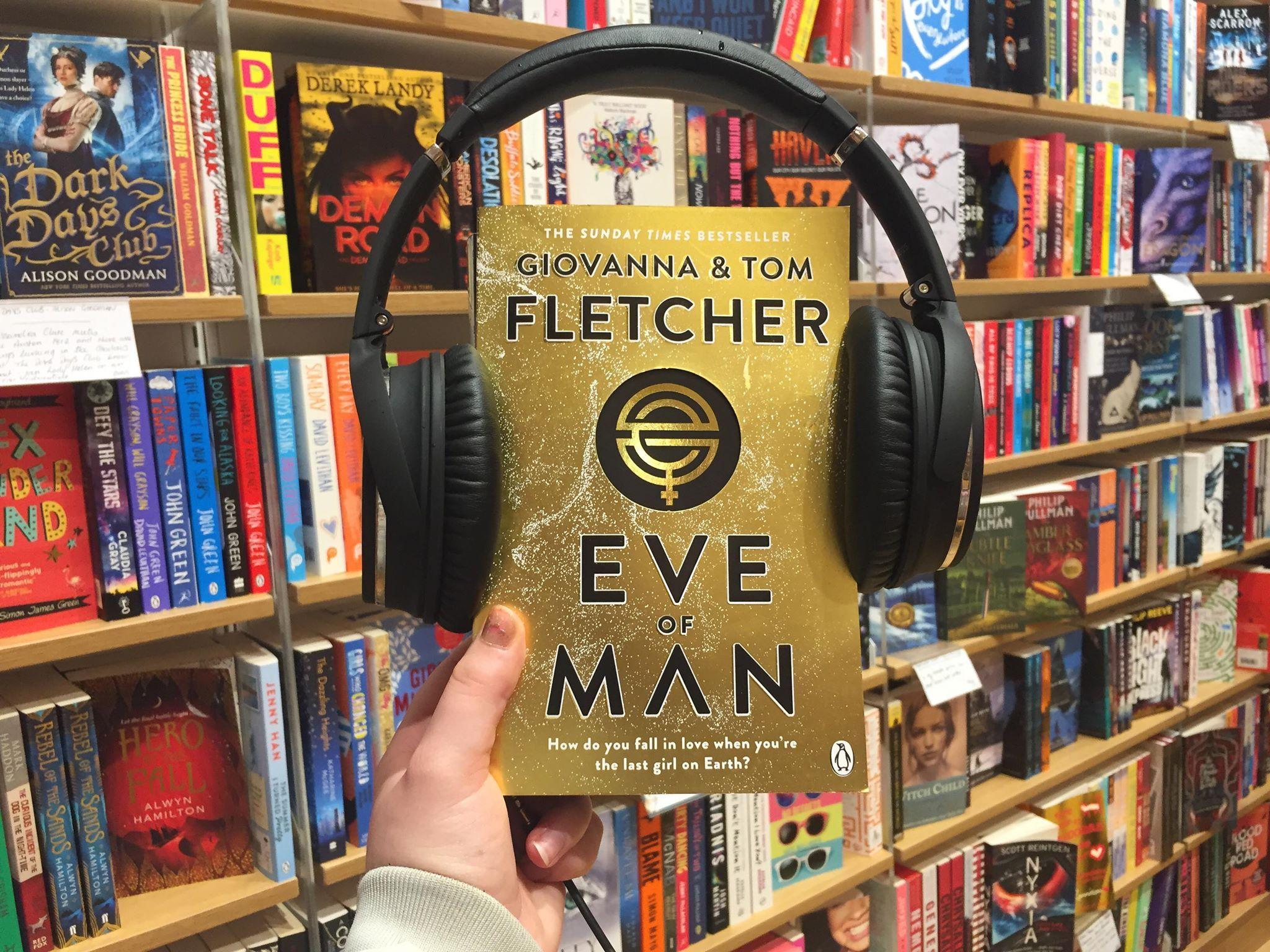 2*. 14/08/19 Tom fletcher, Audio books, Man