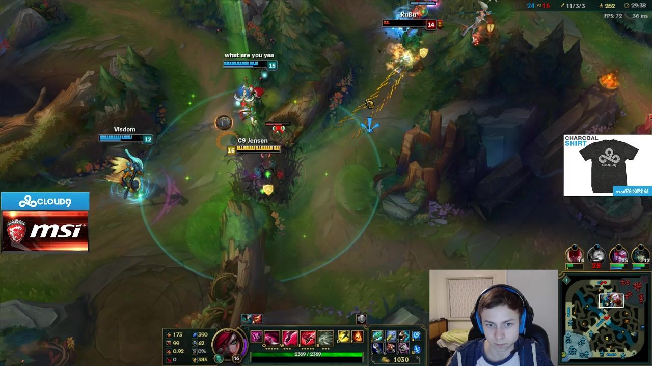 Pin by Scarlet Nossna on League of Legends | League of legends