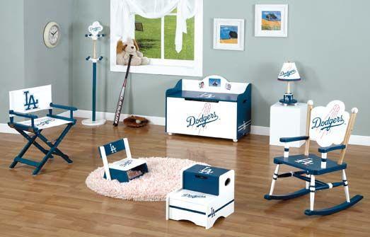 33++ Dodgers room decor ideas