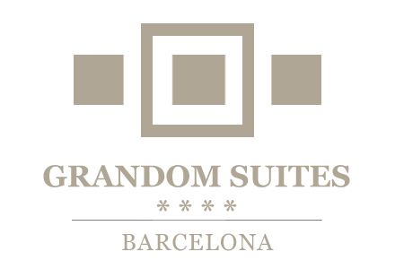 Best rate guaranteed for bookings on Grandom Suites Barcelona. Book on the official website and  discount!