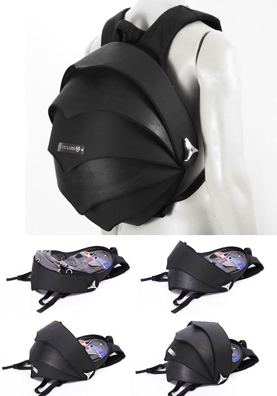 4ca78aba32 Pangolin Backpack