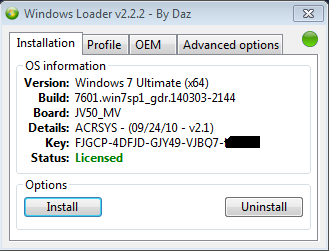 windows 7 loader daz google drive