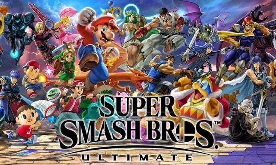 Download Super Smash Bros Ultimate Game Free For Pc Full Version