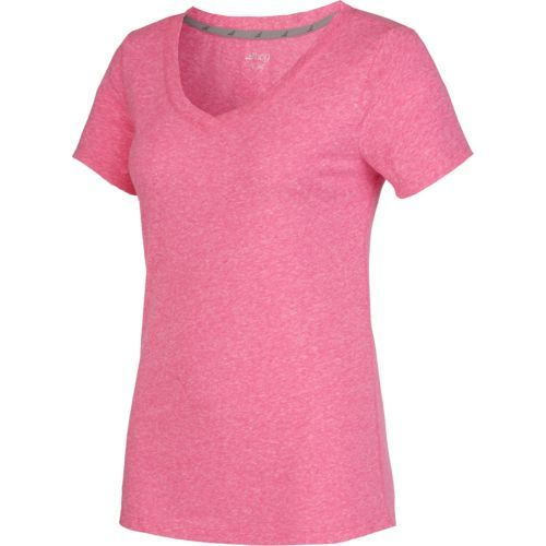 aa1f71bd8fbb BCG Women's Gnarly Short Sleeve V-Neck Top | Products | V neck tops ...