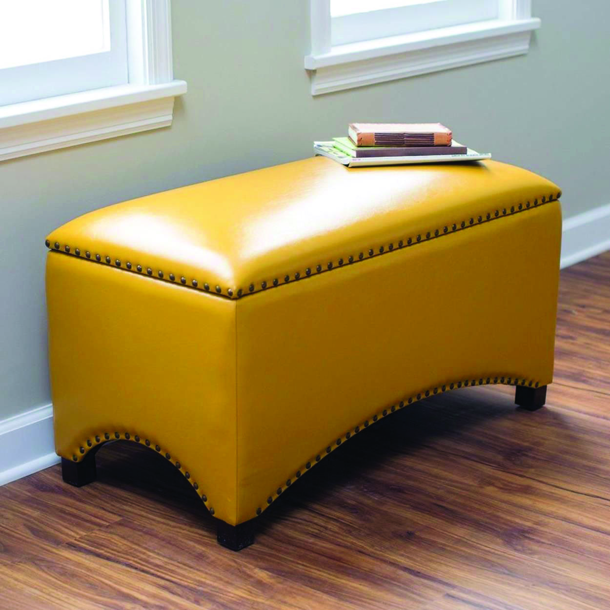 Cool Storing Bench In The Room Storage Bench Seating Leather Storage Bench Bedroom Ottoman