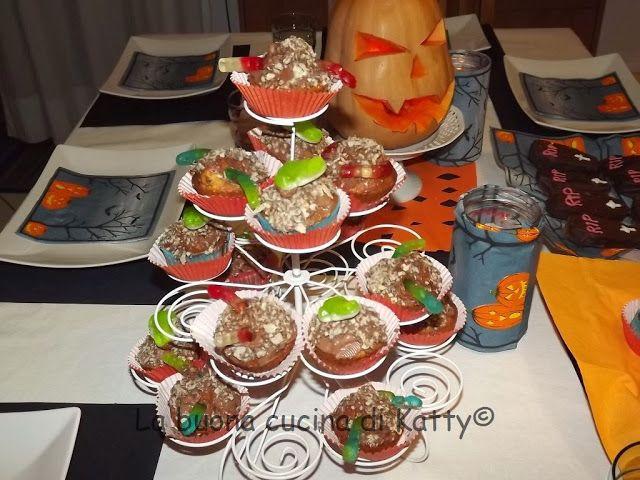 La buona cucina di katty: Halloween 2013   MY Halloween   Pinterest