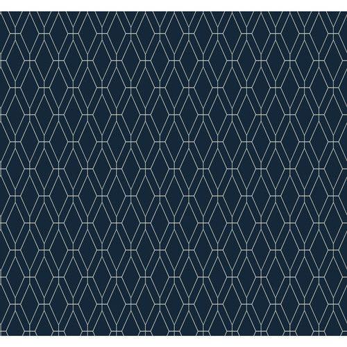 "Found it at Wayfair - Ashford Geometrics Diamond Lattice 27' x 27"" Geometric…"