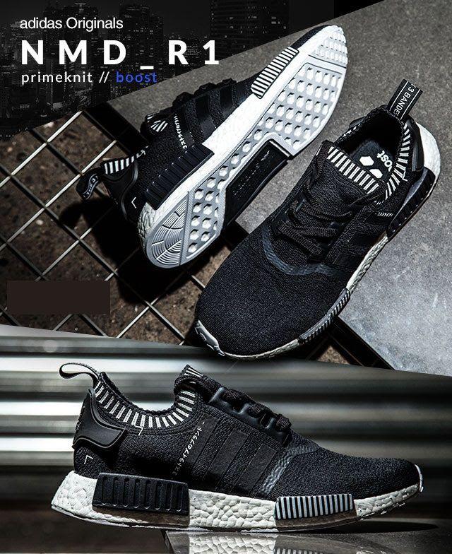 Adidas Originals NMD R1 Adidas zapatos de mujer http: / /