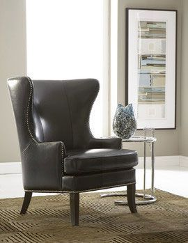 Harley Accent Chair By Cort Furniture Rental