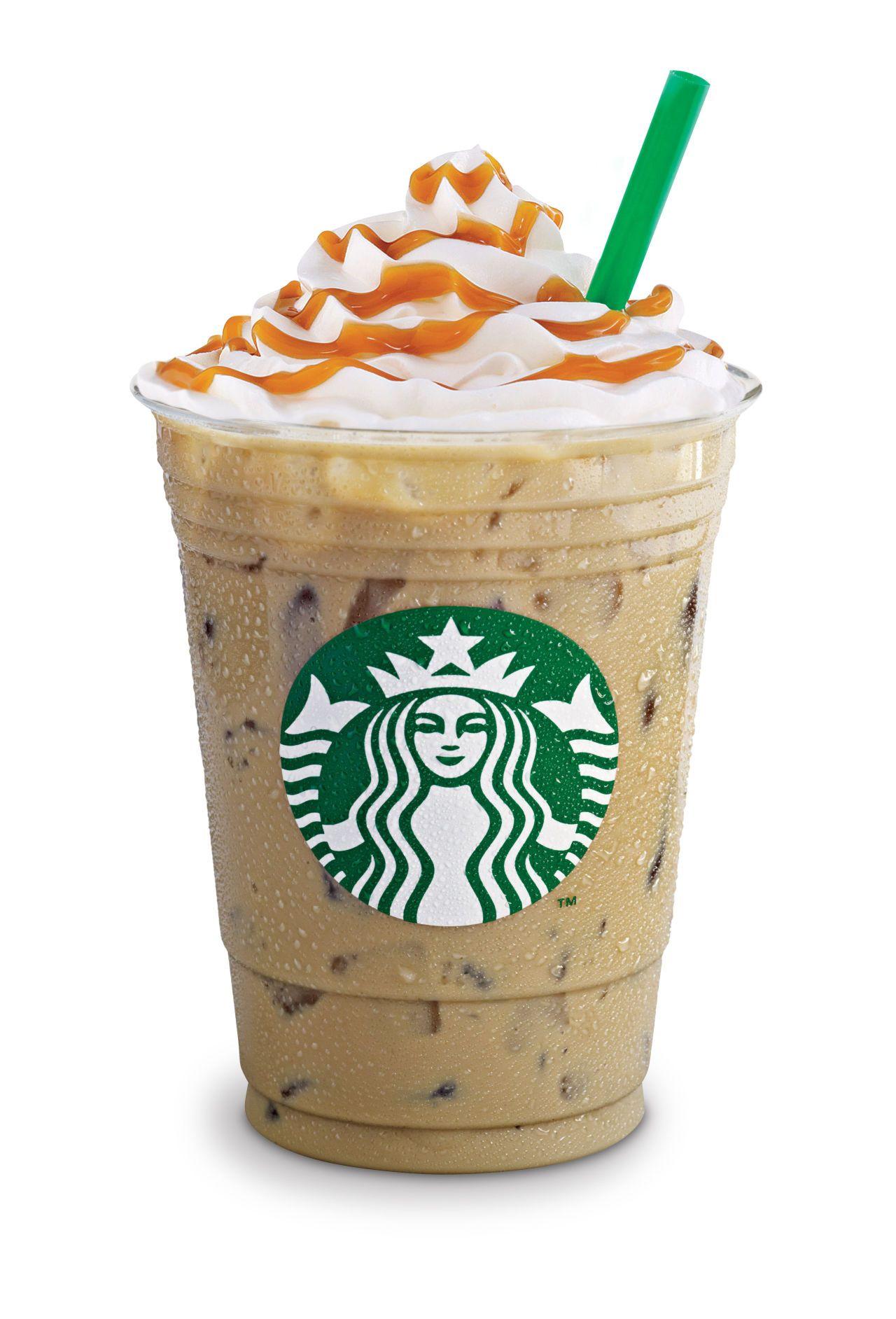 15 Most Amazing Starbucks Drinks Around the World Iced