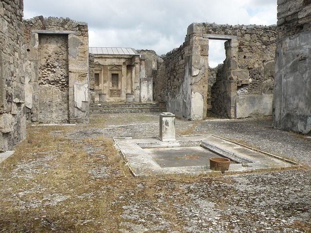 Things To Do Incredible Pompeii Exhibit Opens At Rom Pompeii