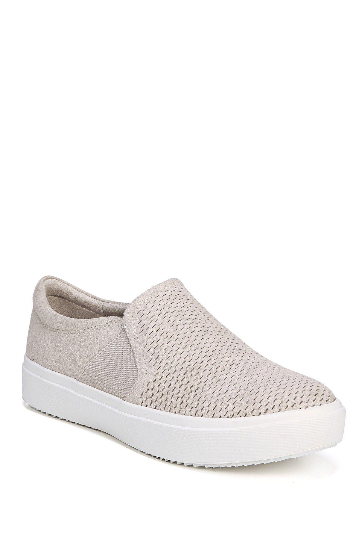 Slip on sneaker, Work shoes women