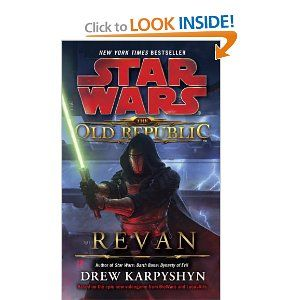 Revan Hero Traitor Conqueror Villain Savior A Jedi Who Left
