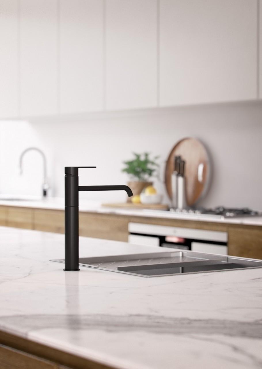 Dale Street Residence In 2020 Modern Kitchen Cabinet Design House Design Kitchen Inspirations