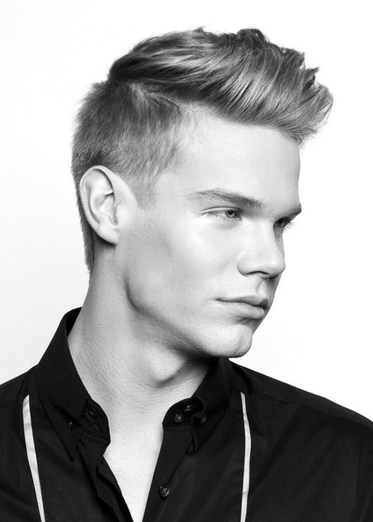 Top 10 Hottest Haircut Hairstyle Trends For Men In The World