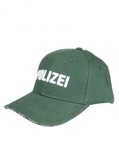 3979cb7d8500c8 VETEMENTS Vetements Polizei Cap. #vetements #   accessories ...