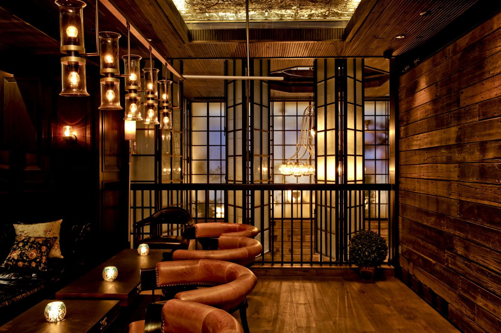 Dinner for 175 – Art Deco Style | Bar, Art deco and Room