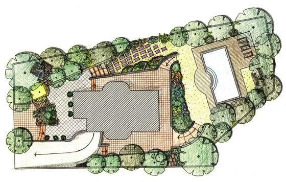 diseño de su jardín por paisajistas profesionales | jardin