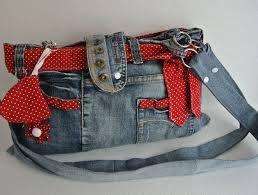 nähanleitung aus alten jeans - Google-Suche