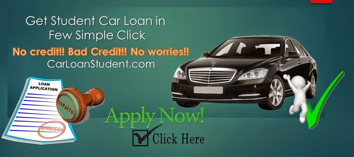 Now Select For The Student Car Loans Online Having The Bad Credit No Credit And No Cosigner Car Loan Bad Credit Car Loan Student Car Bad Credit Payday Loans