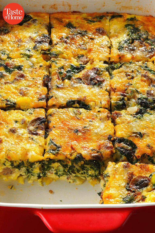 Photo of 42 Keto Breakfast Recipes