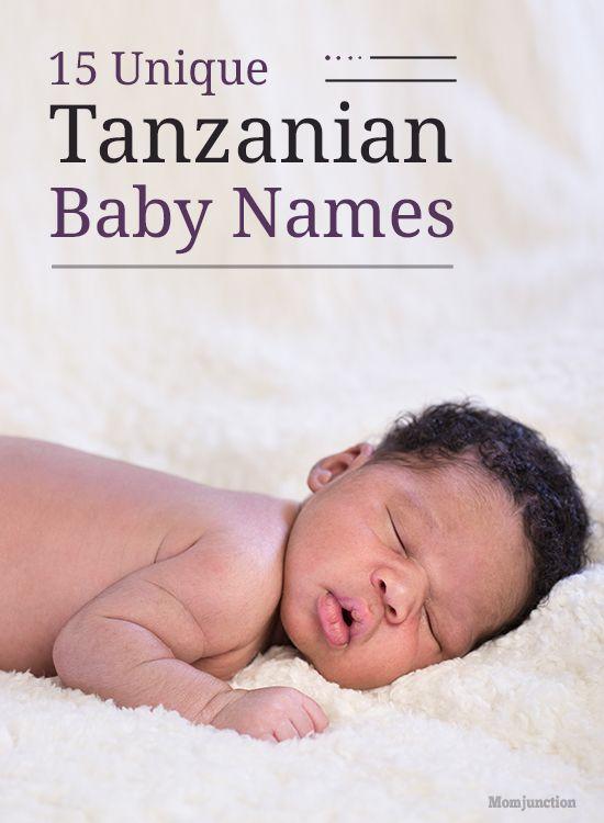 41+ Swahili names tanzania information