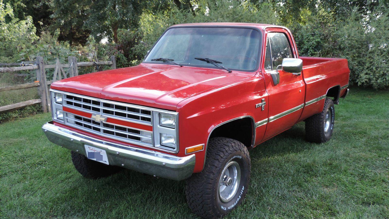 1987-chevrolet-c10-k10-v10-k5-silverado-1500-custom-deluxe-4x4 ...